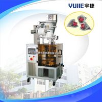 YD-SJB01 Automatic Nylon Triangle Tea Bag Packing Machine