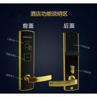 wholesale of RFID Hotel Door Locks hotel card key lock system thumbnail image