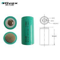 32700 LPF battery 3.2V 6000mAh cylindrical cell thumbnail image