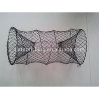 China folding lobster trap, shrimp trap, round crab traps, crab pots