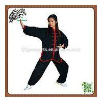 Wholesale Chinese cotton Kung Fu Uniforms thumbnail image