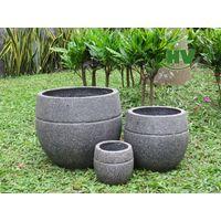 7064-3--603 Flower planter
