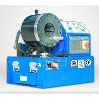 LOW PRICE hydraulic hose crimping machine YAYU-120-1 thumbnail image