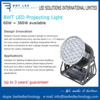 BWT LED Projecting Light 360W 3 Years' Guarantee