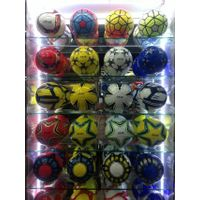 PVC match club balls soccer