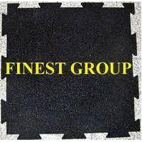 Interlocking Rubber floor thumbnail image