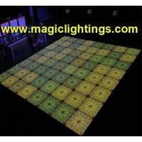 DMX512 LED Dance Floor Light thumbnail image