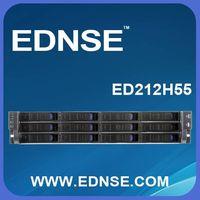EDNSE server chassis server case rackmount ED212H55 thumbnail image