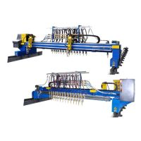 Hot Sale Flame Cnc Plasma Cutting Machine