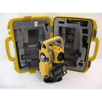 TOPCON ES-103 3 PRISMLESS WIRELESS TOTAL STATION