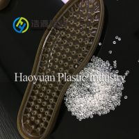 Eco-friendly PVC granules for outsoles use CaZn stabilizer thumbnail image