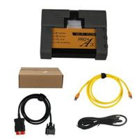 New BMW ICOM A3 Pro+ Professional Diagnostic Tool Hardware V1.40 with WIFI Function