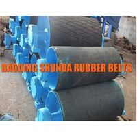 Conveyor Pulley Drive Pulley