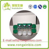 GHRP-6 CAS136054-22-3 Wholesale Healthy Human Growth Hormone Peptides 99% Purity White Powder Steroi