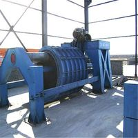 PP waste water making machine