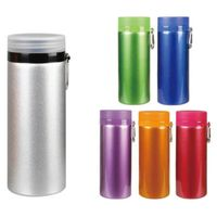Aluminum water bottle China manufacturer