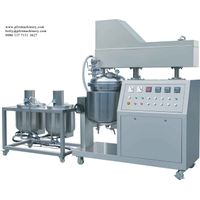 ZJR-50L pharmaceutic ointment vacuum homogeneous mixer thumbnail image