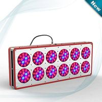 Polo 12 led grow lights best for your indoor planting ,medicinal plant