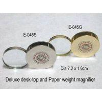 Deluxe Desk Top Magnifier