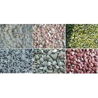 Decorative pebbles