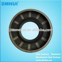 excavator seals cylinder seal kit nitrile rubber oil seal