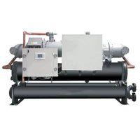 Screw Water Source Heat Pump