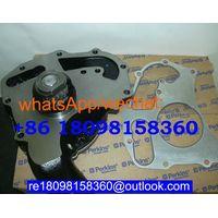 U5MW0157 U5MW0160 U5MW0180 U5MW0108 u5mw0206 U5MW0208 U5MW0104 Perkins Water Pump thumbnail image