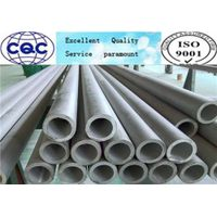TP304 stainless steel pipes&tubes from manufacturer