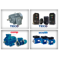 Induction Motors & Frequency Inverters