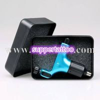 New Design Precision Rotary Tattoo Machine Blue Gun WQ038-2