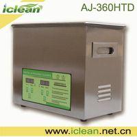 AJ-360HTD 6L Digital Ultrasonic Cleaner
