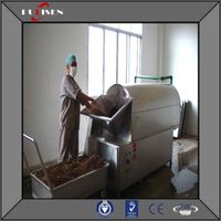 Herbs washing machine