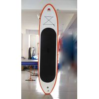 2015 customized colour and design korea drop stitch inflatable sup stand up paddle board