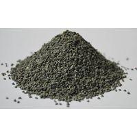 Zirconia Fused Aluminum Oxide