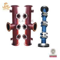 Certificated Suction & Discharge Manifold for Mud Pump
