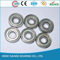 Low price 608ZZ RS skateboard ball bearing thumbnail image
