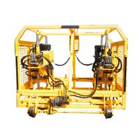YD-22III Intelligent Hydraulic Tamping Unit