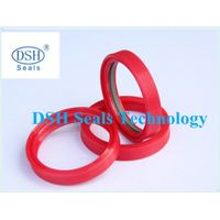 Dynamic seals, hydraulic shaft seals