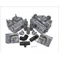 plastic pipe fitting mould thumbnail image