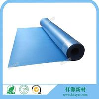 2mm sound proof ixpe foam for underlayment improving flooring performance thumbnail image