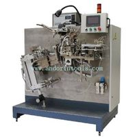 Automatic Saw Blade brazing machine with Robot