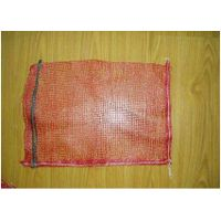 high quality pp leno mesh bag poly mesh bag made in china