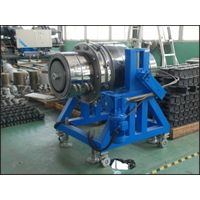 MOULD AND SCREW BARRAL