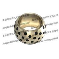 Casting bronze bushings LM052