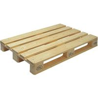 Pine lumber KD for pallets