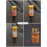 fucoxanthin in powder and oil form thumbnail image