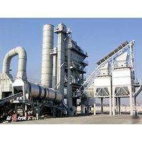 asphalt mixing plant ZS240