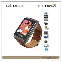 1.8inch touch screen GSM smart watch mobile phone thumbnail image