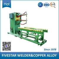 China Manufacture Spot Welding Machinery for Sale thumbnail image