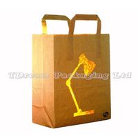 paperbag shopping bag cement bag thumbnail image